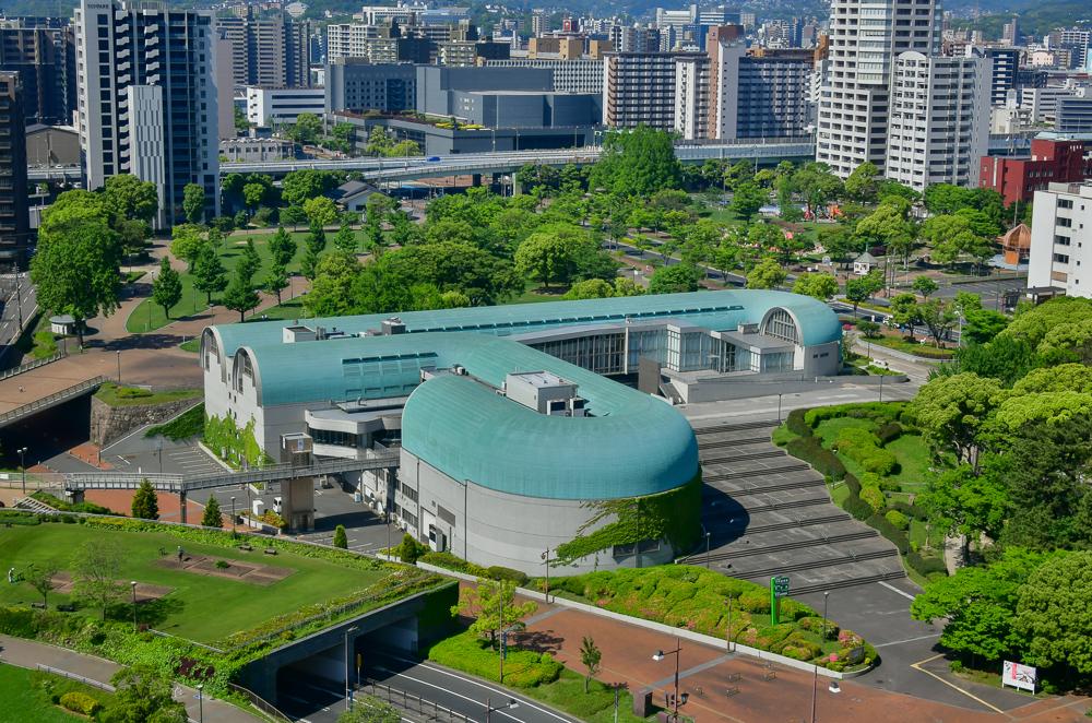 北九州の建築をめぐるvol.1/建築好きが注目するまち・北九州市