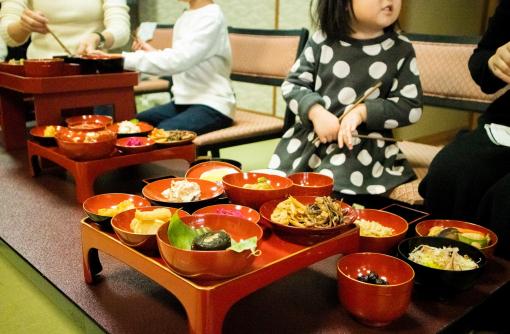 越前丹南、日常に触れる旅3/お寺で心も体もリフレッシュ!口福な伝承料理とお説法で暮らしに触れるローカルツアー