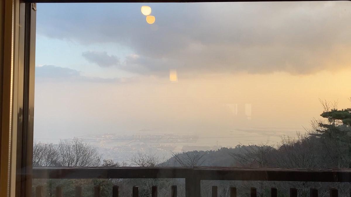 六甲山上、「ワーク・イン・レジデンス」を実験的に始めてみました【2】—企業の経営合宿—