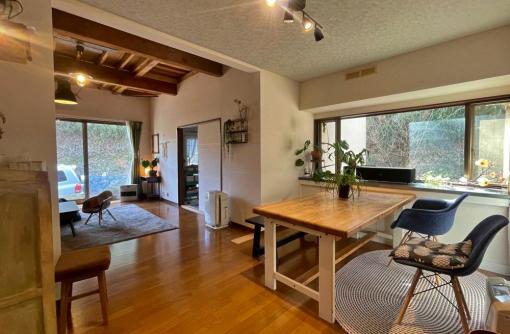 【SALE 5,280万円】鎌倉市腰越|明るく元気なカラーの家