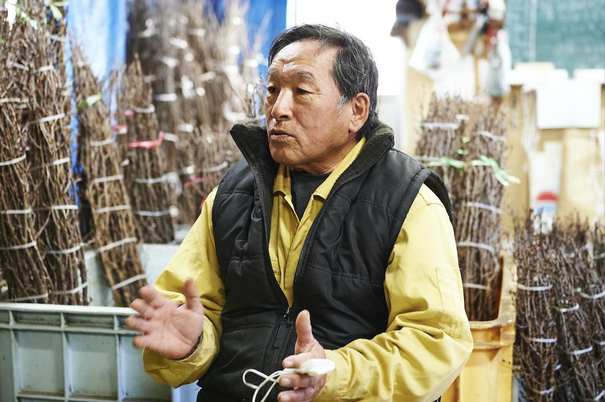 山形県村山市・麿 恵美さん/農業を学び、理想の暮らしをつくっていく