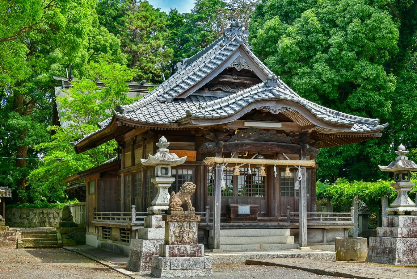 北九州の建築をめぐるvol.5/美しき木造建築の世界