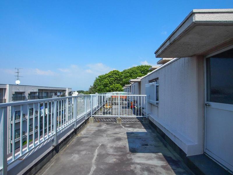 【RENT】福岡市中央区平和 7万3,000円 64.98㎡