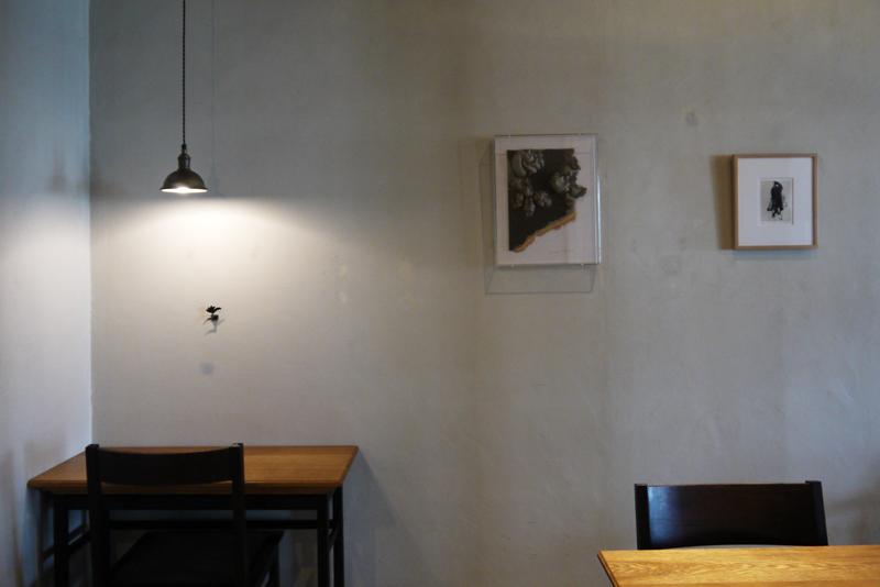 岐阜美濃加茂市 旧中山道で出会った、 ゆるやかな時の流れる珈琲店。「コクウ珈琲」