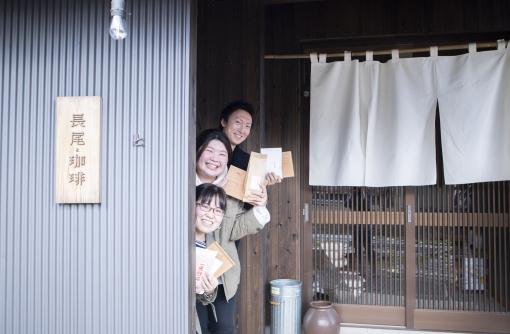 えちぜん丹南、日常に触れる旅5 / 池田町&鯖江市河和田トライアルツアー