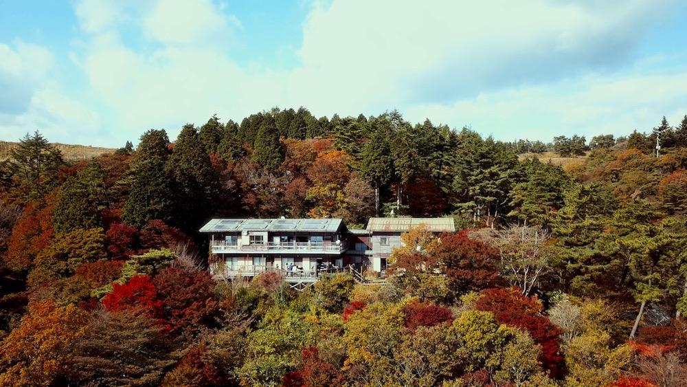 神戸・六甲山 あなたも森で働けるか、見に行こう!5月もOPEN DAY(無料内覧会)を開催中。