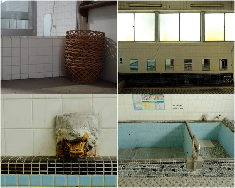 【ご協力お願いします!】福岡の元銭湯「大學湯」の再生プロジェクト