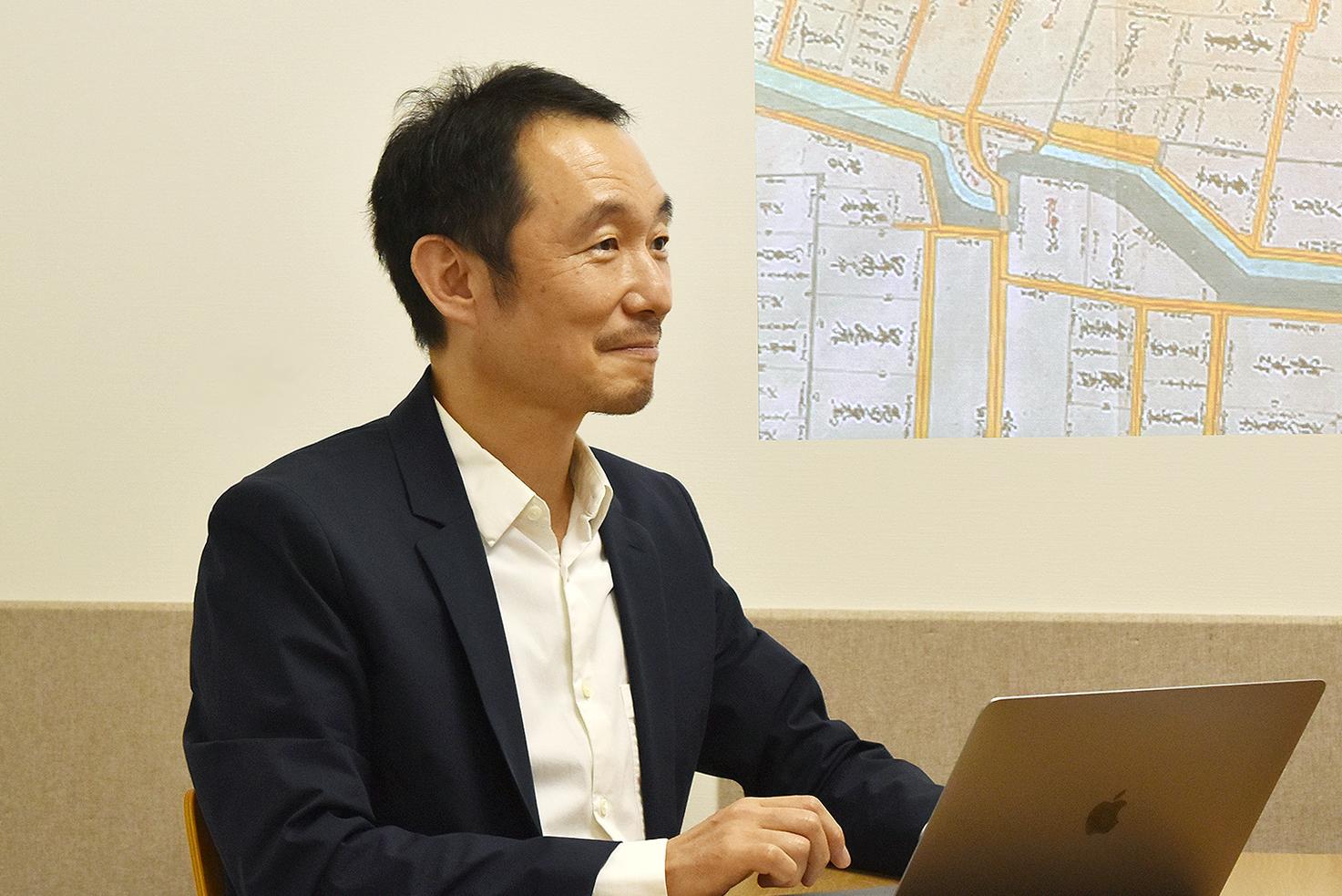 【金沢】「古今金澤」開発者・新田一也さん <br>〜過去と現在をつなぎ、未来を見つめる人〜