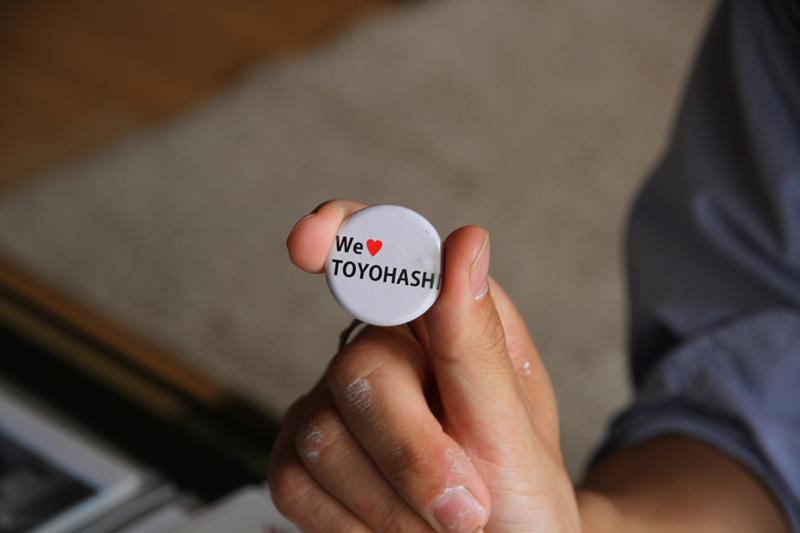 大好きな豊橋の「まちなか」を元気にしたい! 合言葉は We♡TOYOHASHI レンタルスペース「Farmers」