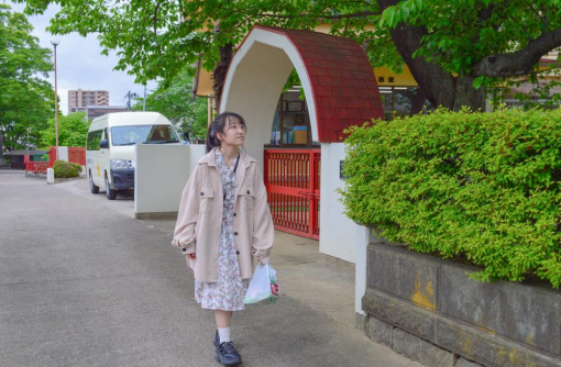 【郡山/まち歩き】レトロとモダンが活きる堂前町で時の流れを歩く