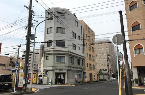 【RENT】鹿児島市船津町 10万円 面積: 92.64㎡