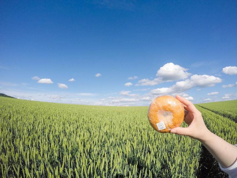 鹿児島県日置市「ベーグル専門店 bagel+」手づくりに込められた想い