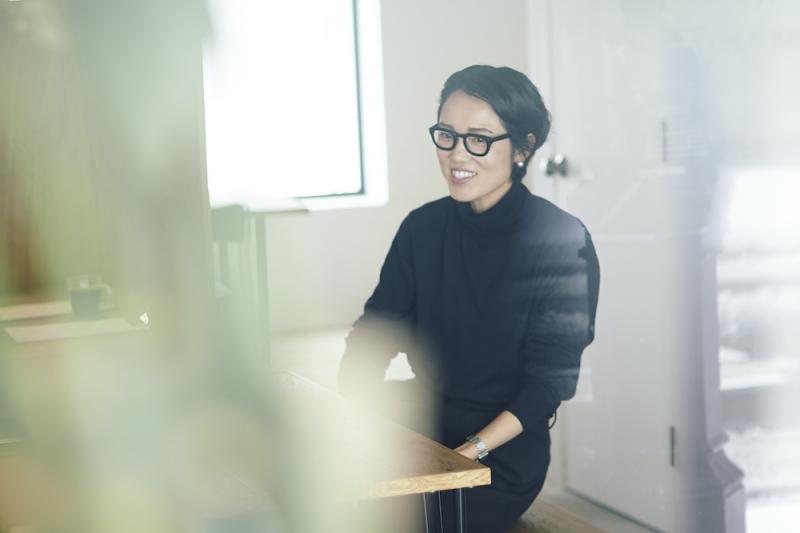 山形移住者インタビュー/昼田祥子さん「すっごく、たのしい」