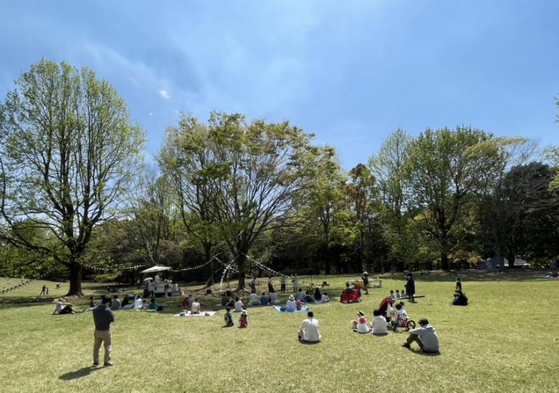 【静岡県沼津市】【スタッフ募集】公園の新しい風景をつくる 泊まれる公園「INN THE PARK」山家渉さん