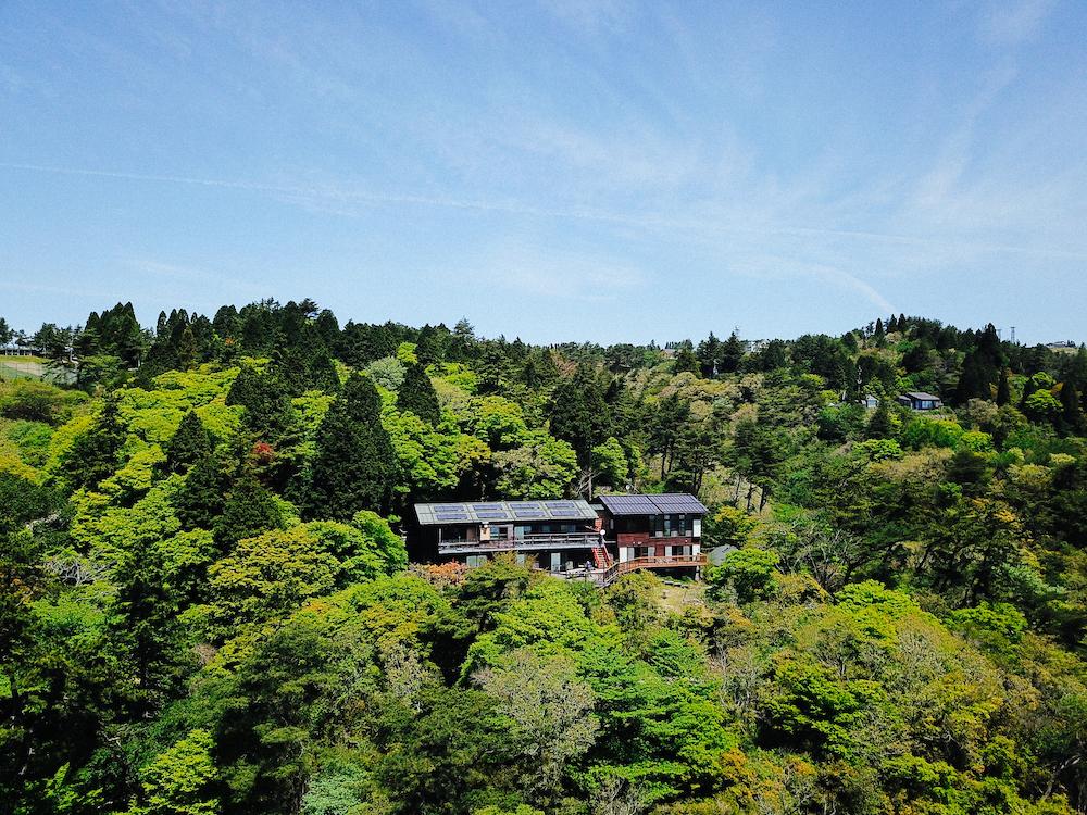 【神戸】日帰りのチーム会議を、初夏の六甲山でしませんか?