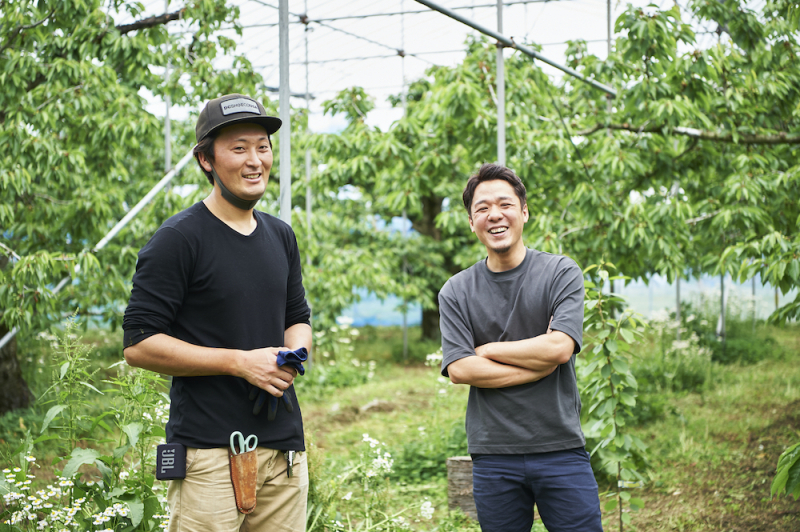 山形県村山市・移住者インタビュー/大山裕貴さん「まさかこんなことになるとは」