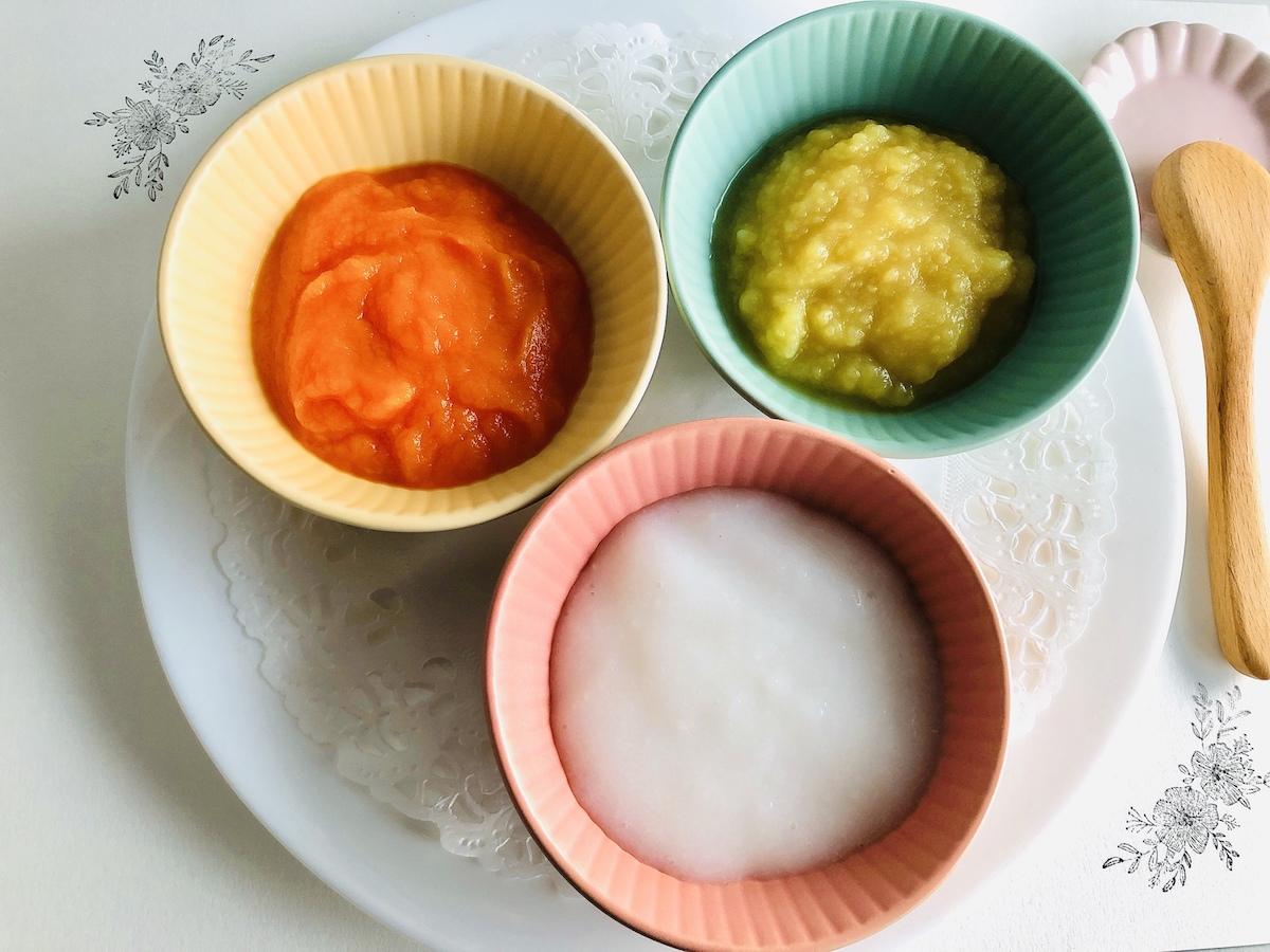 山形の安心安全な食材を使用 アレルギー対応離乳食「太陽と月のひかり」/浅野佳織さん