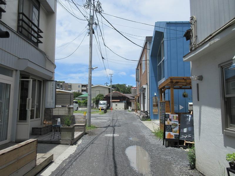 鎌倉「まちの社員食堂」が、土日祝日の利用者を募集します!