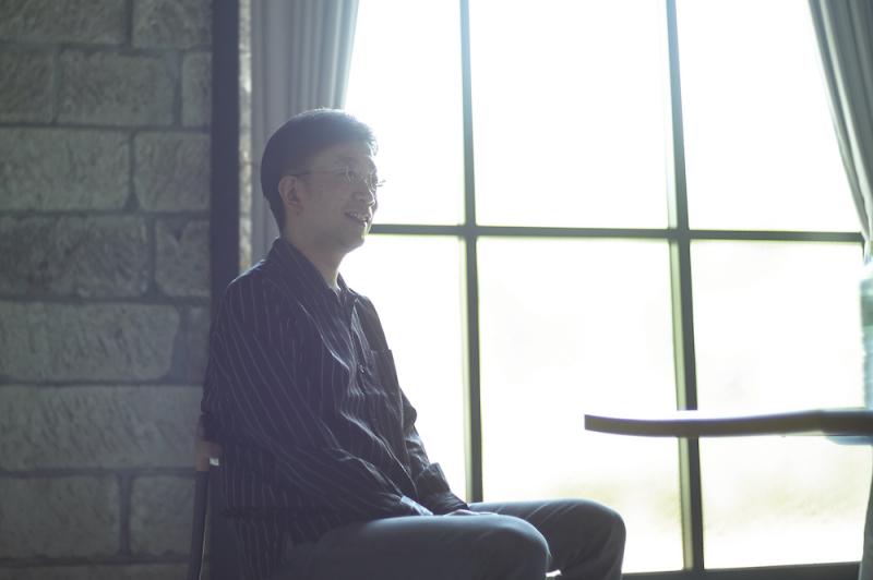 山形移住者インタビュー /山形交響楽団 山中保人さん 「ここにいていいんだとやっと思えた」