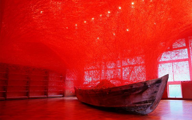 【能登】「奥能登国際芸術祭2020+」9/4(土)から開催 16カ国・地域から53組の作品が集結、最涯の地から美術の最先端を発信!
