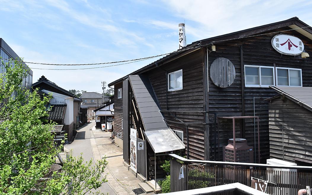 【エリアガイド】金沢ベイサイド・発酵の町 大野エリア