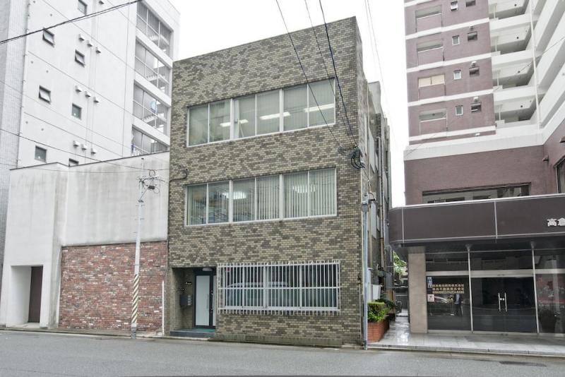【RENT】福岡市博多区中洲中島町 7万5,900円 40.19㎡