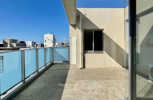 【RENT】福岡市中央区平尾 12万6,000円 41.42㎡