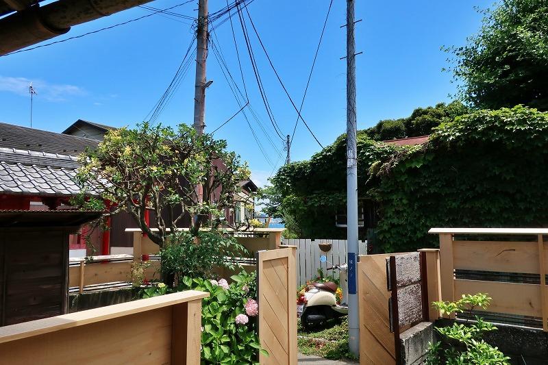 【RENT】鎌倉市坂ノ下の平屋・賃料25万円・87.03平米