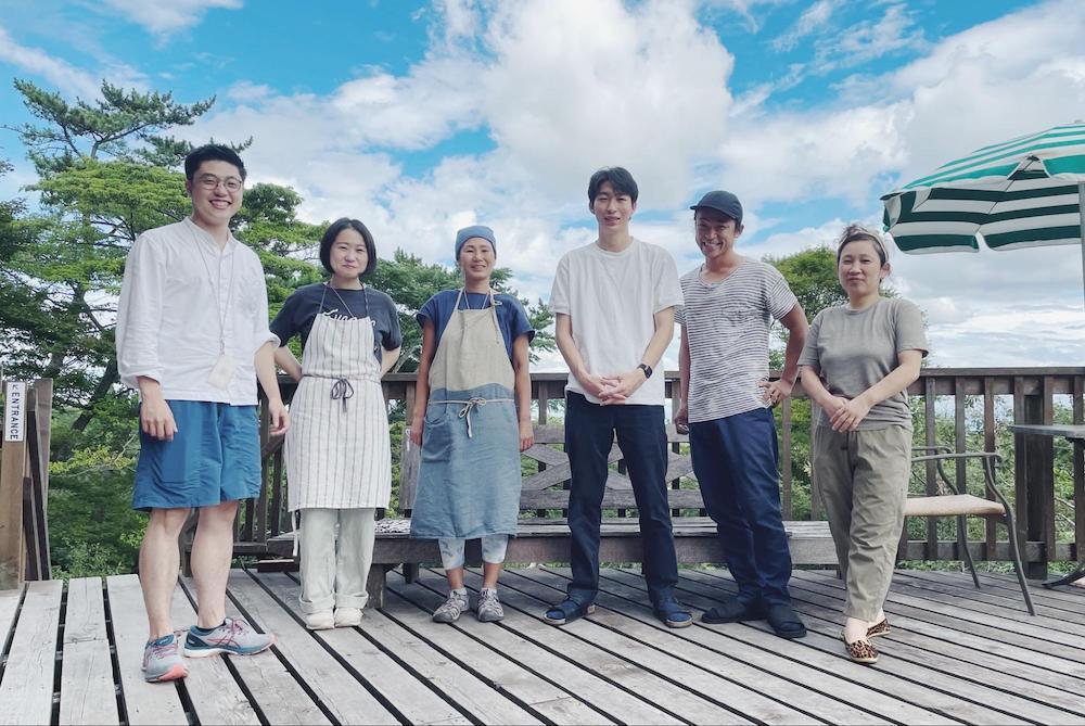 神戸・ROKKONOMADの【コミュニティマネージャー】を募集します。