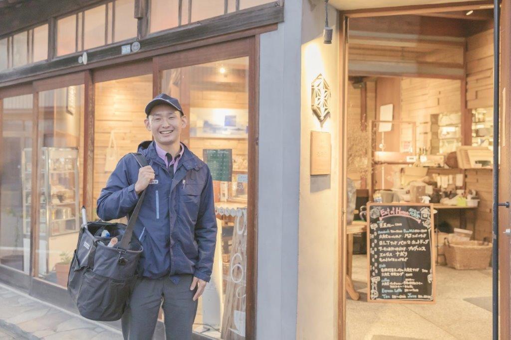 【北陸】《Webメディア「HOKUROKU」編集長》「移住者」ともてはやされているうちは地方の楽しさは分からない、きっと。