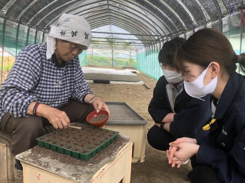 【福島県・葛尾村/求人】村人のひとりとして、村の明日をいっしょにつくる。地域プロジェクトマネジャー募集中!