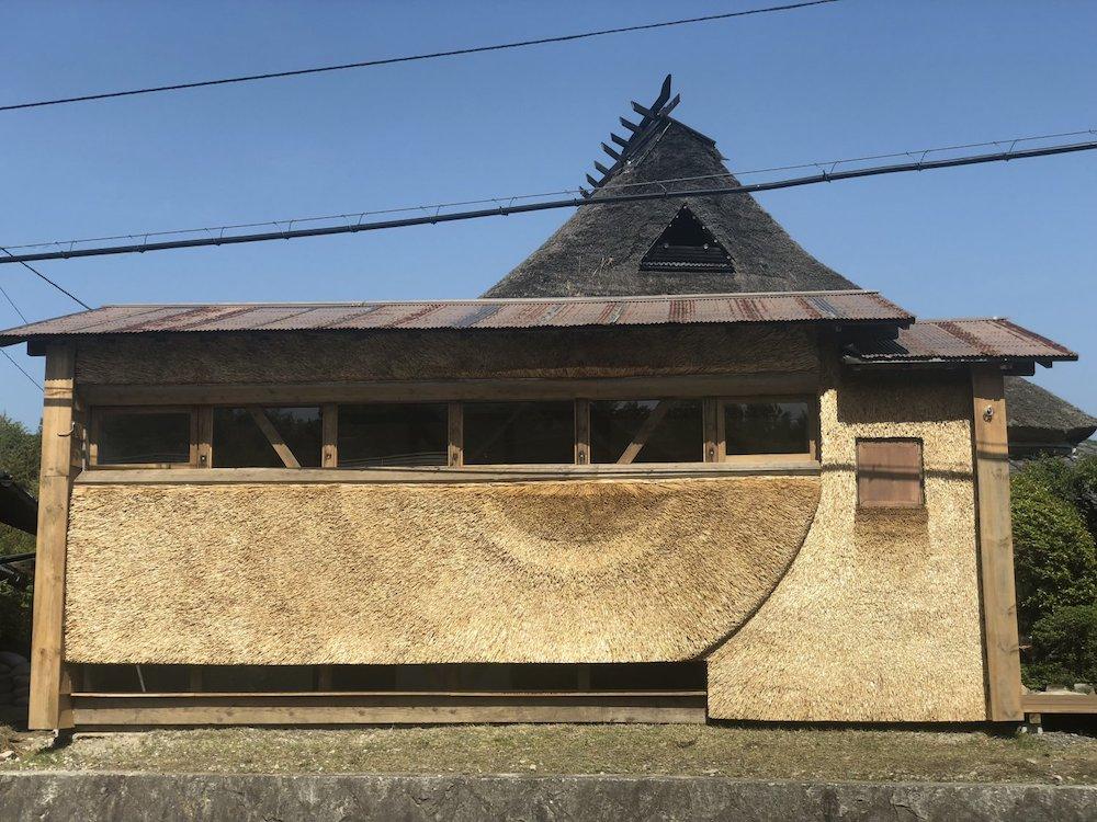【神戸】相良育弥さんによる「茅をつかった照明づくり」ワークショップ 10月9日(土)〜10日(日)