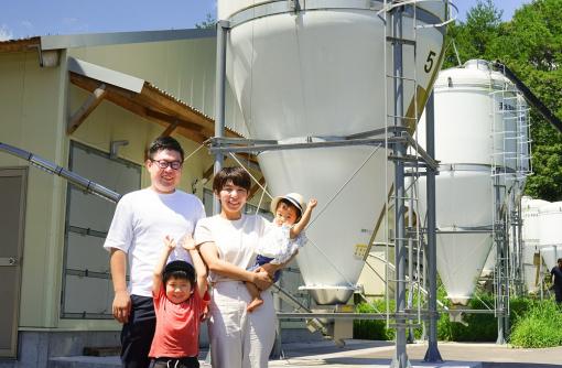 【福島県・葛尾村】若手畜産農家が村の養鶏業を復活!「やりたいこと実現できると思うんですよね、葛尾って」