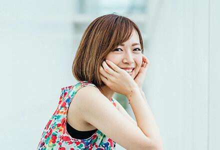 浪川舞 顔写真
