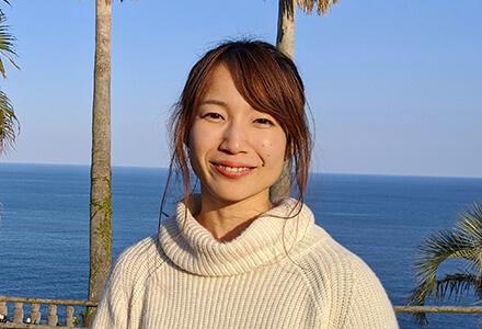 澤井友恵 顔写真