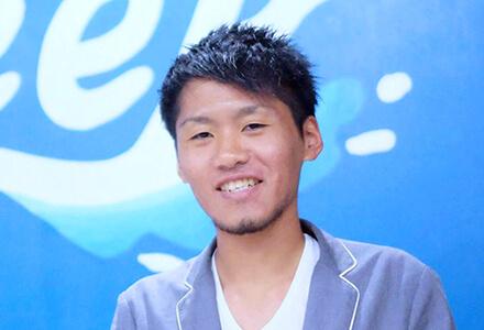 鈴木孝之 顔写真
