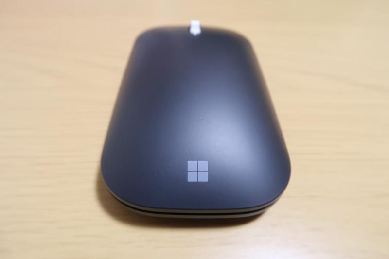 【Bluetoothマウス】シンプルイズベスト!SurfaceにピッタリなMicrosoftモダンモバイルマウスレビュー!