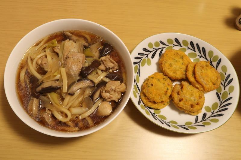 【鶏南蛮うどん】必要なのは鍋ひとつ!鶏とキノコのうま味たっぷりの絶品うどんのレシピ!