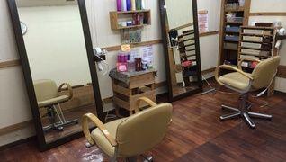 Hair Brand M'S 谷町店