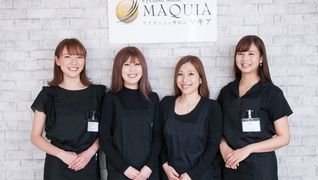 MAQUIA 古川店
