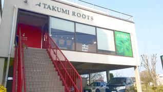 TAKUMI ROOTS