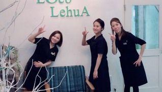 Loco-Lehua 新宿店