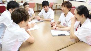 医療法人錦秀会 阪和第二泉北病院