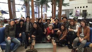 OZ LAST RESORT 岩倉店