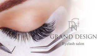 GRAND DESIGN~Eye&Nail~【岐阜店】 グランドデザイン