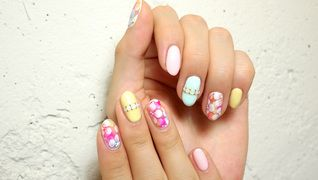 NAIL SALON AULINO 大宮店
