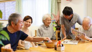 サービス付き高齢者向け住宅オリンピア鶴甲