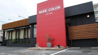 NUDE COLOR 太田川店