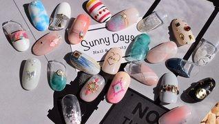 Sunny Days ~Nail & Beauty~ 曙橋店(サニーデイズ)