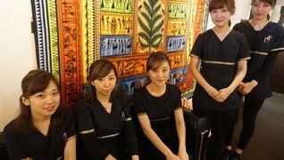 MAHOROBA-BEAUTY 渋谷店